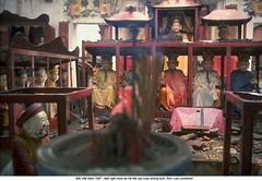 5571152 (ngao5) Tags: art buildings ruins vietnamese buddhist politics north cities images vietnam viet revolution block raid hanoi remains sculptures bombing battered cong levelling timeincnotown are 5571152
