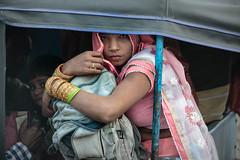 © Zoltan Papdi 2015-0914 (Papdi Zoltan Silvester) Tags: inde rajasthan voyage proximité femme portrait naturelle beauté beauty couleur journalism journalisme reportage