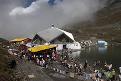 Sri Hemkund Sahib reopens for pilgrims (Punjab News) Tags: news punjab