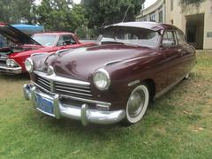 Hudson - 1949 (MR38.) Tags: hudson 1949 hcar