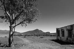 the desert house (Bram Meijer) Tags: spanje spain cabodegata woestijn dessert