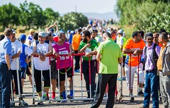 Mascara City - El Kader International Semi-Marathon 2016. (menos007) Tags: 2016