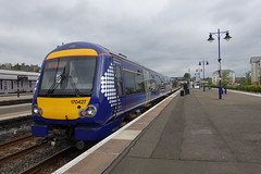 Skottland 2016 (137) (stetjess) Tags: train scotland stirling aberdeen inverness fortwilliam stonehaven doune mallaig donnottar