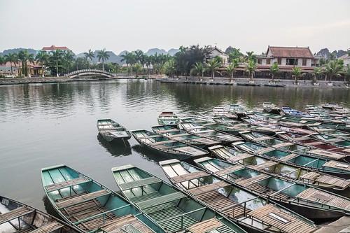 tam coc - vietnam 11