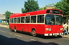 Photo of Luton and District GBD451L