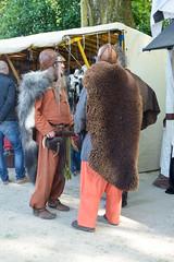 DSC_5080-7 (kytetiger) Tags: brussels market bruxelles medieval viking march cinquantenaire casque mdival etterbeek