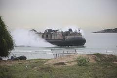 160618-M-MO883-020 (U.S. Pacific Fleet) Tags: green thailand sailors marines usnavy meet greet carat portvisit thl lcac amphibiouslanding 2ndbattalion cooperationafloatreadinessandtraining ussashlandlsd48 2ndmarines us7thfleet forwardpresence thaiarmedforces