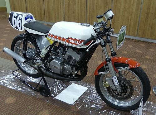 1978 Yamaha RD350 Aircooled 350cc