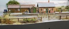 DSC00210 (BluebellModelRail) Tags: buckinghamshire may exhibition aylesbury bankholiday modelrailway charmouth 2016 railex o165 stokemandevillestadium rdmrc