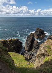 View from Botallack (cricketlover18) Tags: cornwall landsend