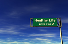 Healthy Life Next Exit - Weight Loss Idealiss Pill (weightlossidealiss) Tags: road sky cloud sign horizontal outdoors healthy day view angle object low lifestyle nobody pole single medicine shape healthcare weightloss cloudscape aspirations directional threedimensional positivity expressing weightlossidealiss weightlossidealisspill weightlosstransformationwomen weightlosstransformationbeforeandafterblackwomen weightlosstransformationbeforeandaftermen