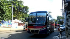 Davao Metro Shuttle 506 (Monkey D. Luffy 2) Tags: bus philippines daewoo society enthusiasts cityliner bf106 philbes