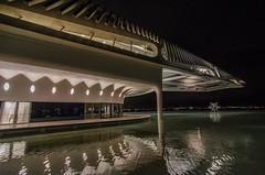 Museu do Amanh (mcvmjr1971) Tags: arquitetura riodejaneiro praa mau lenstokina 1116mmf28 nikond7000 museudoamanh mmoraes tomorrowmeseum