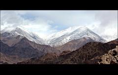 Ladakh Mountain (Sabit BD (I AM BACK)) Tags: india asia leh ladakh bluemountain