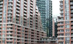 Cityscape (peterkelly) Tags: city urban toronto ontario canada building digital canon condo northamerica condos condominium condominiums 6d