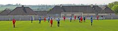 Saltash United v St Columb Minor, Duchy League Division 2, May 2008 (darren.luke) Tags: st landscape football cornwall united minor fc grassroots cornish columb saltash nonleague
