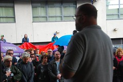 "Cllr Chris Penberthy speaking at the Plymouth Stand with Orlando Vigil • <a style=""font-size:0.8em;"" href=""http://www.flickr.com/photos/66700933@N06/27652466192/"" target=""_blank"">View on Flickr</a>"