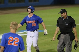Peter Alonso 20 Home Run