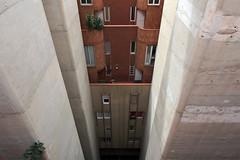(Martin Maleschka) Tags: barcelona architecture bcn architektur spanien ricardobofill