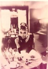A.H. (Livi1981) Tags: favorite usa white black netherlands sepia star oscar famous retro audrey british hepburn britisch schauspieler