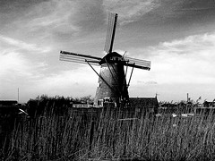 KINDERDIJK (PHOTOPHANATIC1) Tags: holland windmill kinderdijk