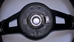 WP_20160621_19_03_25_Pro (screendorifto) Tags: italy wheel sport fiat polish oldschool montecarlo tuning steeringwheel 126p cultstyle