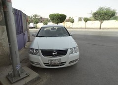 Nissan - Sunny - 2013  (saudi-top-cars) Tags: