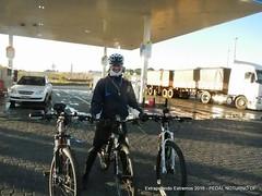 EE16-058 (mandapropndf) Tags: braslia df omega asfalto pirenpolis pedal pir noturno apoio extremos mymi cicloviagem extrapolando