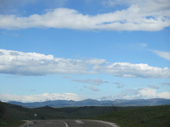 Clouds and distant mountains, Peter highland, Serbia (Paul McClure DC) Tags: scenery serbia balkans srbija zlatibor peter sjenica may2016