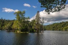 Loch Lomond 2 (www78) Tags: california loch lomond ben