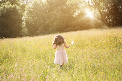 Magic wand (windermere images) Tags: flowers trees light summer sun love girl childhood fun happy pretty child princess magic meadow fairy dresses innocence fields