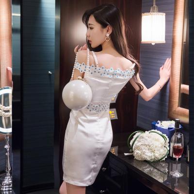 Han Yulin Raum 2016 Sommer Stile sexy Schönheiten