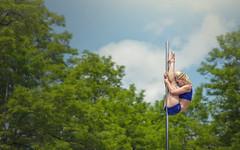 (dimitryroulland) Tags: light sky people art clouds dance nikon natural 85mm dancer pole 18 performer poledance flexibility flexible d600 dimitry roulland