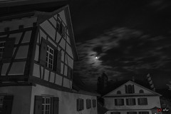 Nachtaufnahme Stein am Rhein