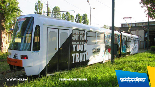 Info Media Group - STR 8, BUS Outdoor Advertising, Sarajevo 06-2016 (5)