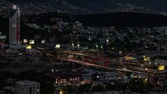 Monterrey (EdgarSMR) Tags: city night mexico lights noche nightscape leon monterrey nuevo obispado