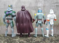 Galaxy Empire (The Moog Image Dump) Tags: storm trooper star galaxy darth empire stormtrooper 1997 boba wars vader chewbacca bootlegs fett unlicensed