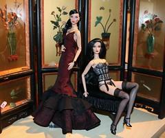 J'Adore La Fte Elyse Jolie (JennFL2) Tags: jadore la fte elyse jolie elise fr2 fashion royalty integrity toys