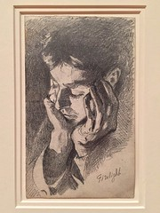 John Singer Sargent (American, 1856-1925) (karlsbad) Tags: themet johnsingersargent