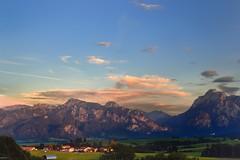 Dawn (Lee-man80) Tags: panorama 35mm landscape nikon nikkor neuschwanstein afs dx f18g d3100 flickrandroidapp:filter=none schwangaufssen