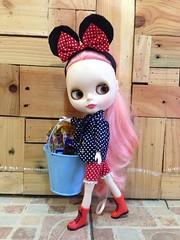 Micky Dot girls :))