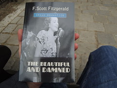 Books by F. Scott Fitzgerald the Author of The Great Gatsby ISBN (Urban Street Art) Tags: money love modernism humour fantasy stories decadence ambition thegreatgatsby excess greed gatsby frivolity americanclassic jazzage americandream fscottfitzgerald lostgeneration americannovel quixoticpassion