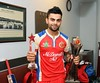 Man of the Match - Virat Kohli