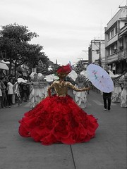 Kabulakan Festival (Ellen GB) Tags: color festival fun filipino pinoy itsmorefuninthephilippines