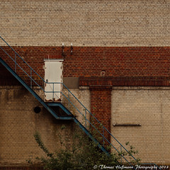 Take The Way Upstairs (thomas.hessmann) Tags: way stair factory treppe step industrie weg stufe