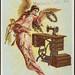 Davis vertical feed sewing machine, pioneers & leaders in sewing machine decorative