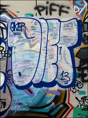 Diet (Alex Ellison) Tags: urban graffiti halloffame diet trellicktower hof westlondon pfb dds