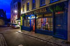 The Cock & Bull (PhotoToasty) Tags: pub ale guernsey cockbull subtlehdr