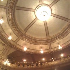 175: Noel Coward theatre (derickrethans) Tags: lifeline flickrandroidapp:filter=none