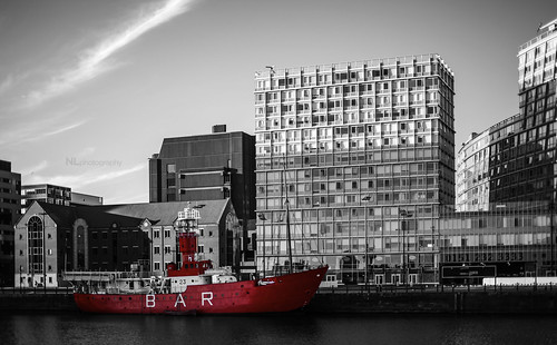 BAR Boat - Liverpool